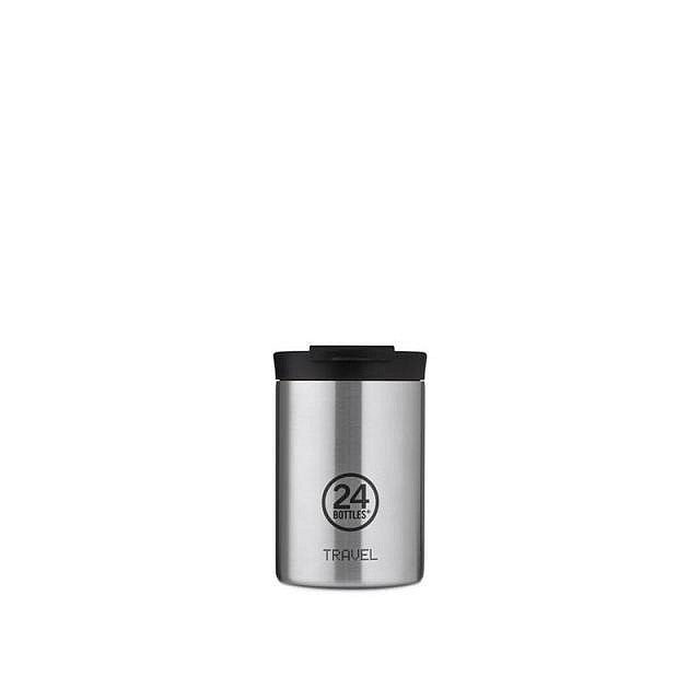 Thermobecher 0.35l Steel