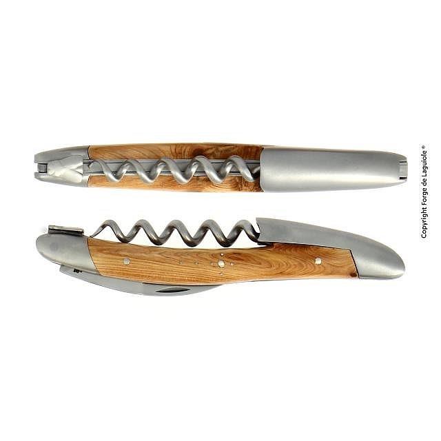 Sommelier-Messer Wachholderholz